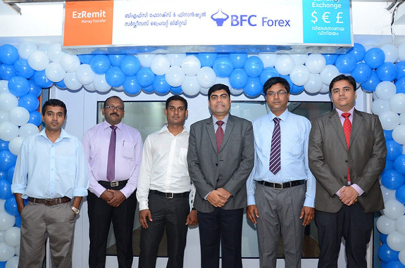 BFC Forex Opens New Branches in Guwahati and Hyderabad